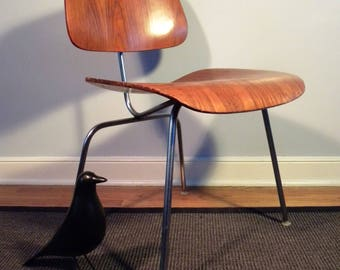 Eames Herman Miller DCM Chair -  Early All Original