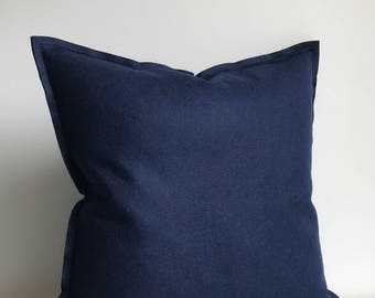 Wool basic pillow large, felt pillow large