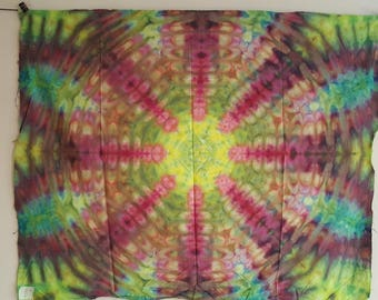 Tie Dye Tapestry 42x52inches