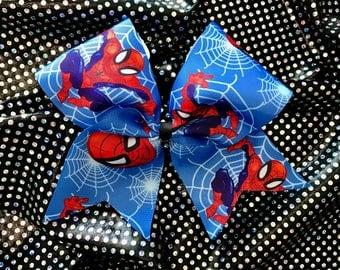 Spiderman Bow