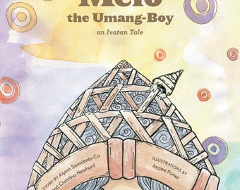 Melo the Umang-Boy (Self-Published Book)