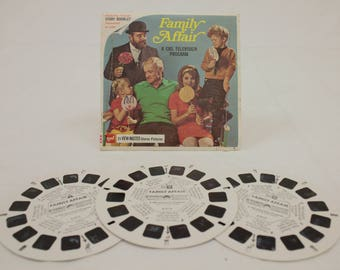 Family Affair - 3D Viewfinder Reels