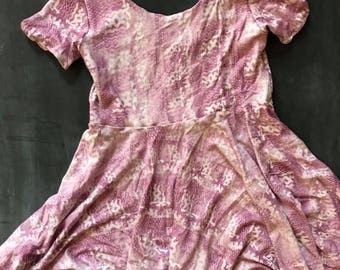 Tiny Dancer Dress-size 4