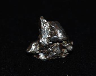 Small Campo Del Cielo Meteorite - Space Rock