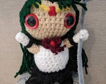 Sailor Pluto Doll