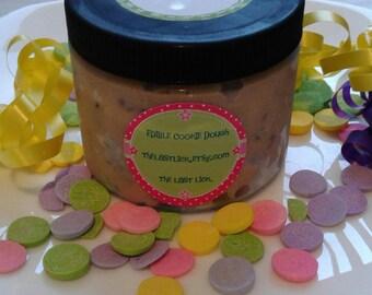 Mini Chocolate Chip Edible Cookie Dough - 6 oz. jar