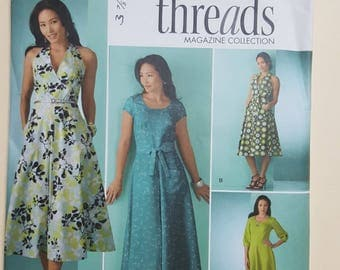 Simplicity Pattern for a Woman Sizes 8-16  #2888
