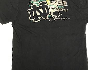 Notre Dame Football T Shirt!