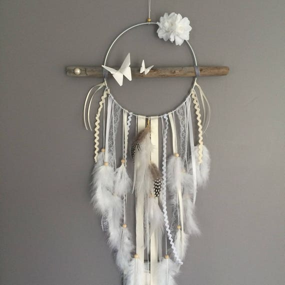 dream catcher dreamcatcher dream catcher with driftwood. Black Bedroom Furniture Sets. Home Design Ideas