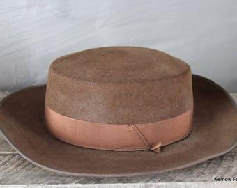 Vintage Spanish Hat