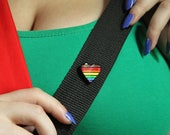 Enamel Pin Gay Pride lgbt pride month