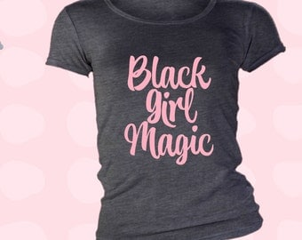 Black girl magic | Etsy