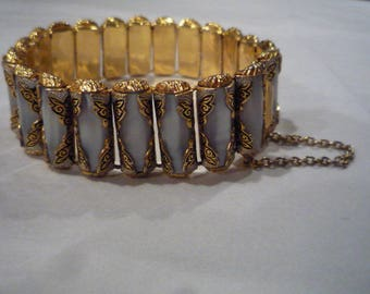 Bracelet, Vintage bracelet, Costume jewellery,