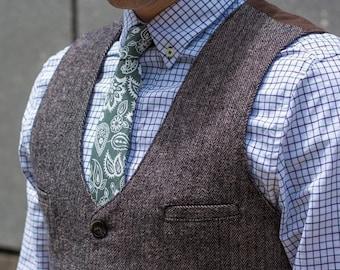 """Floral Skinny Tie 2.36""""  floral tie   flower tie   skinny tie   wedding tie   wedding ideas   ideas   groom    floral skinny   green Blue"""