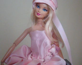BARBIE MELANIE Tenue silkstone Barbie doll dress clothes or other 30 cm