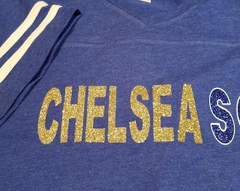 Jersey Shirt - Chelsea SC