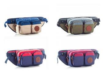 Waist Bag, Waist Purse, Hip Purse, Belt Bag, Waist Pack, Waist Pouch, Belt Pack, Bum Bag, Fanny Pack, Hip Bag, Fanny Pack Men, Hip Pouch