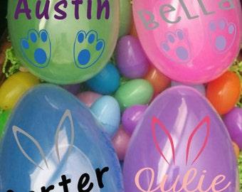 Christmas teacher gift best teacher gift teacher ornament easter basket easter egg fillable egg personalized easter easter for kids negle Image collections