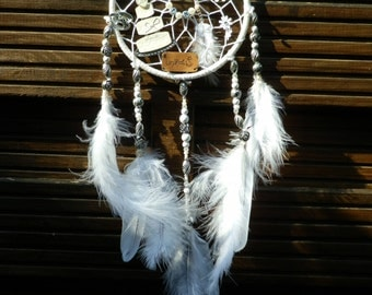 personalized wedding of dream catcher