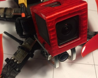 GoPro Session Mount for Armattan Chameleon