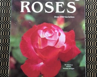 Sunset Book How to Grow Roses