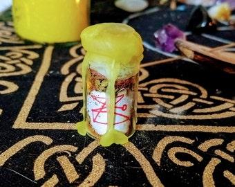 Creativity Spell Bottle