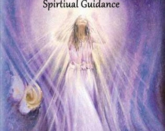 Angel Card Reading with Spiritual Guidance - through Email