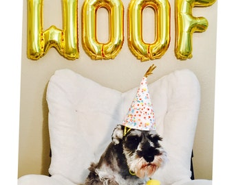 Woof, Woof Woof, Doggy Birthday, Puppy Party, Dog Party, Decoration for Dog Party, Dog Birthday Theme, #1 Pup, Puppy Party, Dog banners