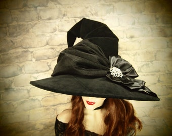 """Witch Hat """"Evening Out"""""""