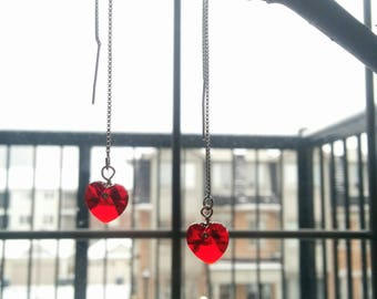 Valentine Harts