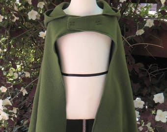 CHILD SMALL 2T-3T Made-to-Order Cloak