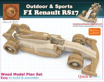 Renault RS17 F1