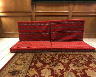 Daniel Foldable Floor Sofa