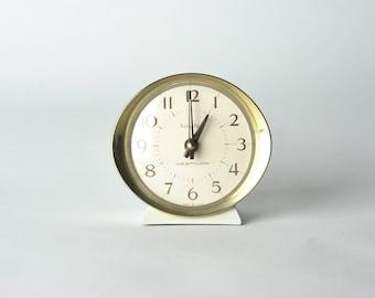 Baby Ben Alarm Clock - Display - 1960s