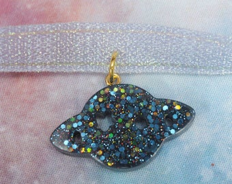Planetary Choker in Cosmic Collision