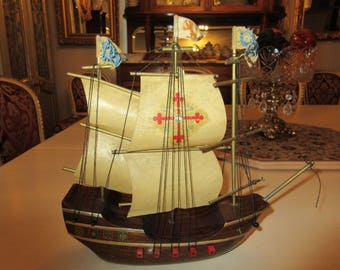 HOLLAND SHIP LAMP