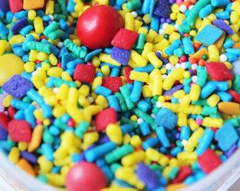 Playtime Sprinkle Mix