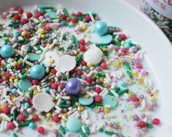 Magic Mermaid Sprinkle Mix (50g Bag)