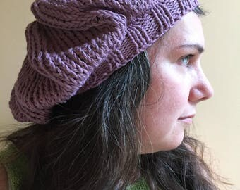 Super Slouchy Hat, #001