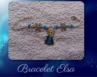 Bracelet frozen / frozen