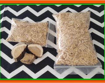 Tatarian Honeysuckle Fine Chips/Dust