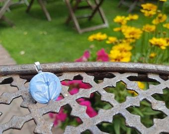 Small Ceramic Pendant