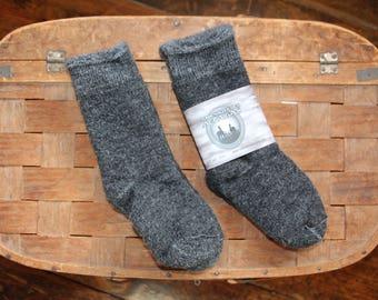 Child Alpaca Sock