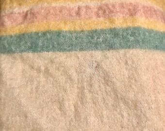 Wool mattress protector, white.  Free shipping