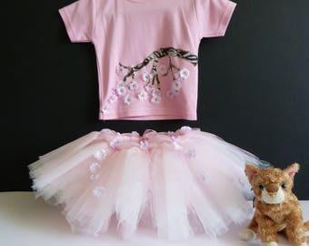 Little Cherry blossom set