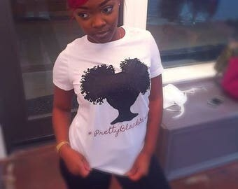 Pretty Black Girl