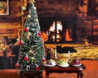 mini christmas tree decoration kit - Christmas Tree Decoration Kits