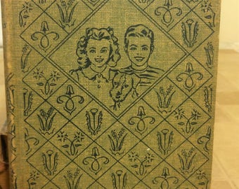 1950 The Bobbsey Twins in the Country by Laura Lee Hope. See Description Good Binding