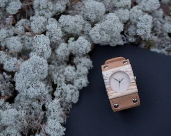 Teenu Birch watch