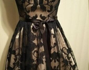 ON SALE B. Darlin Lace Party Dress.